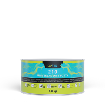 210 Carfix Putty