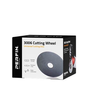 3006 Cutting Wheel