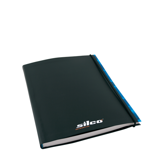 2231 Notebook Silco