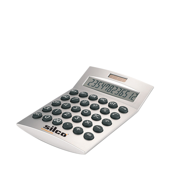 2241 Calculator Silco