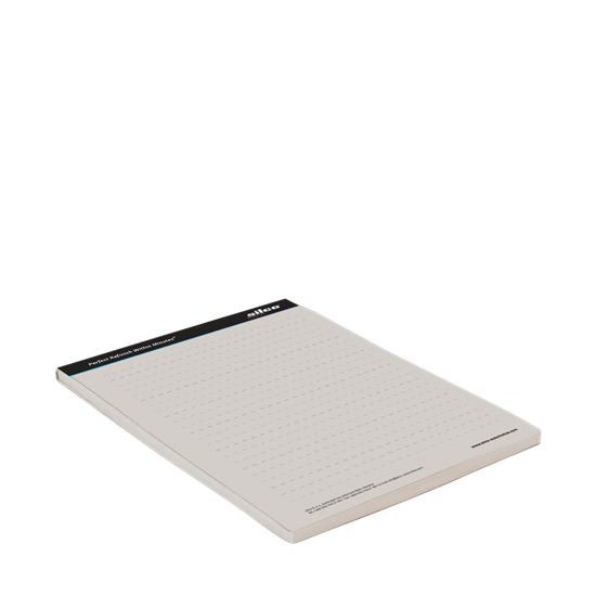 2246 Writing Pad Silco